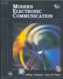 Modern Electronic Communication (8th Edition)