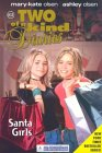 Santa Girls (Two of a Kind Diaries, #32)