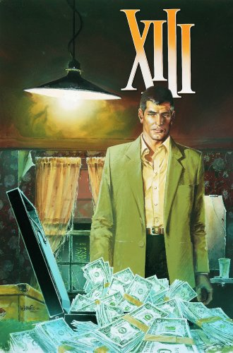 XIII - Volume 1: The Day of the Black Sun