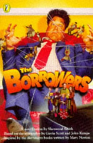 The Borrowers by Sherwood Smith