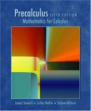 Precalculus: Mathematics for Calculus (with CD-ROM and Ilrn ) [With CDROM]