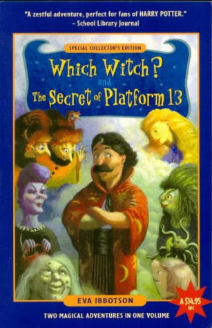 which witch eva ibbotson pdf