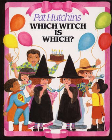 Download online for free Which Witch Is Which? PDF