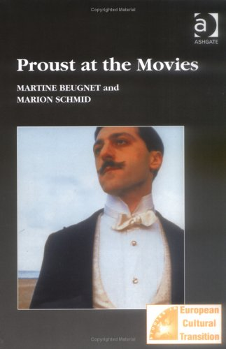Proust at the Movies