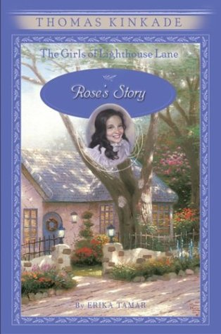 Rose's Story by Thomas Kinkade