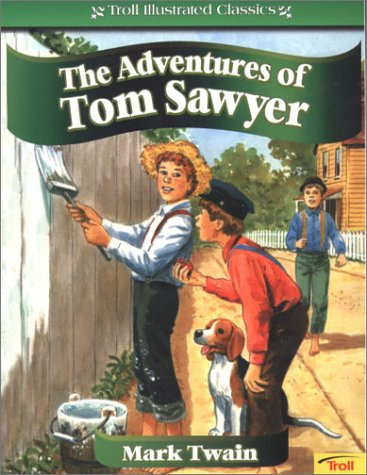 tom sawyer characterization The adventures of tom sawyer study guide contains a biography of mark twain, literature essays, a complete e-text, quiz questions, major themes, characters, and a full summary and analysis.