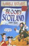Bloody Scotland by Terry Deary