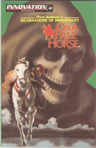 On a Pale Horse
