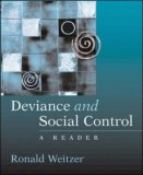 Deviance and Social Control: A Reader