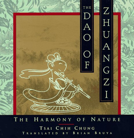 The Dao of Zhuangzi by Tsai Chih Chung