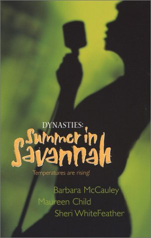 Dynasties by Barbara McCauley