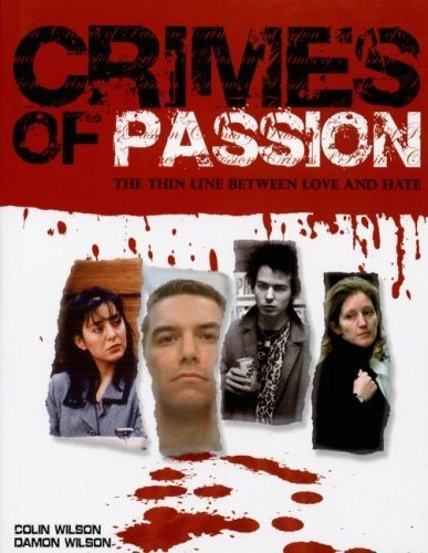 Crimes of Passion: The Thin Line Between Love and Hate