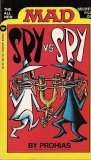The All New MAD Secret File on Spy vs. Spy