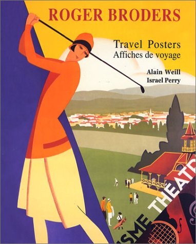 Roger Broders Travel Posters