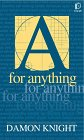A for Anything