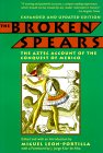 The Broken Spears by Miguel Len-Portilla