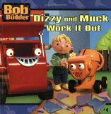 Dizzy and Muck Work It Out by Anne Auerbach