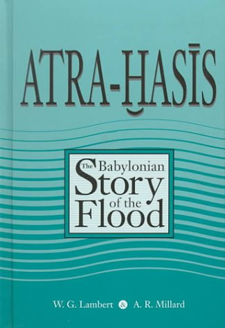 The Atra-Hasis by Anonymous