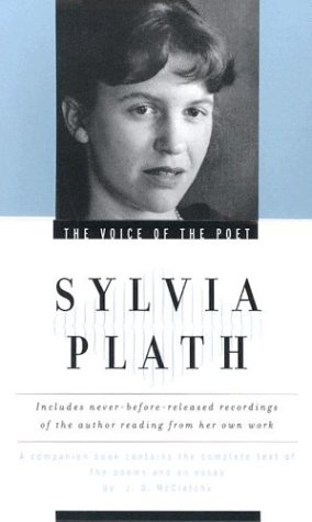 The Voice of the Poet by Sylvia Plath