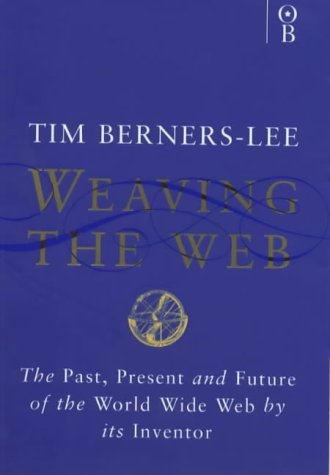 Download free Weaving the Web by Tim Berners-Lee PDB