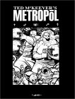 Metropol (Collected Edition, Volume 5)