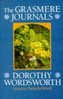 The Grasmere Journals by Dorothy Wordsworth