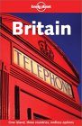 Britain (Lonely Planet Guide)
