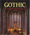 The Art of Gothic by Rolf Toman