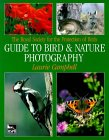 The Royal Society For The Protection Of Birds Guide To Bird & Nature Photography