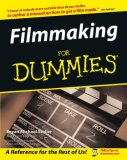 Filmmaking for Dummies by Bryan Michael Stoller
