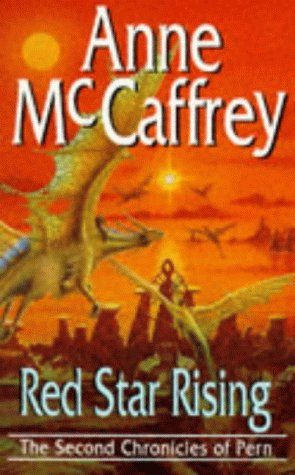 Red Star Rising by Anne McCaffrey