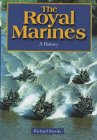 The Royal Marines by Richard Brooks