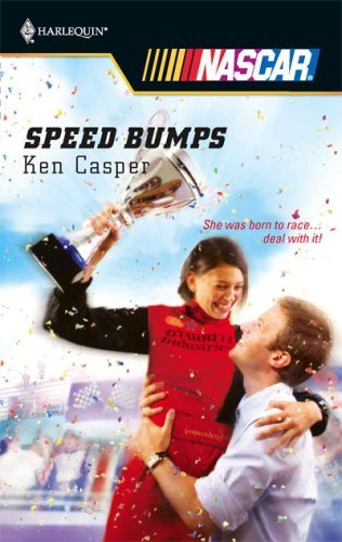 Speed Bumps (Harlequin NASCAR, #7)
