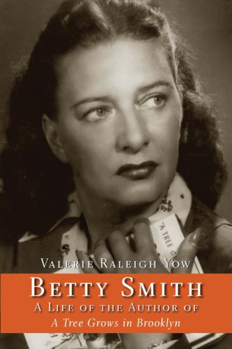 Betty Smith by Valerie Raleigh Yow