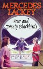 Four and Twenty Blackbirds (Bardic Voices, #4)