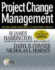 Project Change Management [With CDROM]