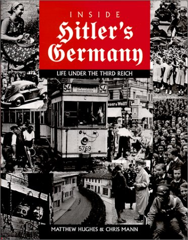 Inside Hitlers Germany