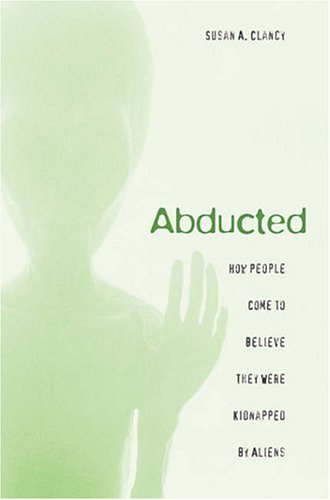 Abducted by Susan A. Clancy