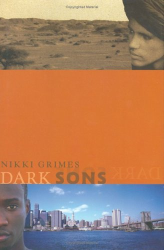 Dark Sons by Nikki Grimes