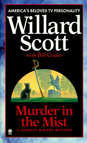 Murder in the Mist (Stanley Waters, #2)