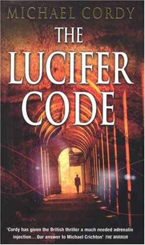 Review The Lucifer Code by Michael Cordy PDF