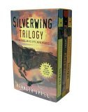 The Silverwing Trilogy (Boxed Set): Silverwing; Sunwing; Firewing