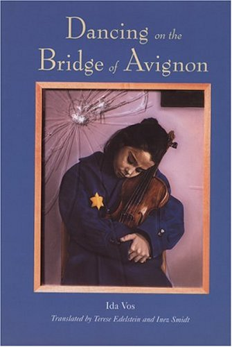 Dancing on the Bridge of Avignon by Ida Vos