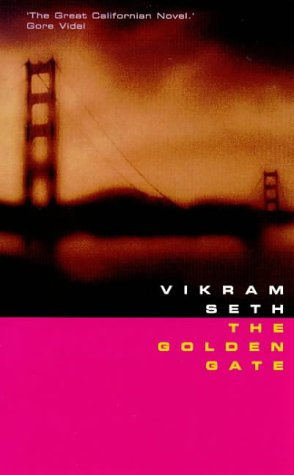 Golden Gate by Vikram Seth