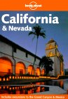 California & Nevada (Lonely Planet Guide)