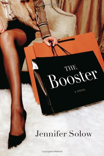 The Booster by Jennifer Solow