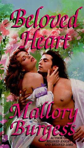 Beloved Heart by Mallory Burgess