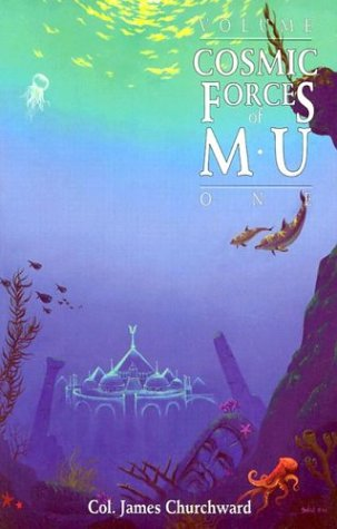 Cosmic Forces of Mu, Volume 2