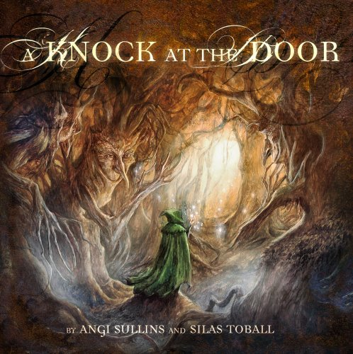 A Knock At The Door by Angi Sullins