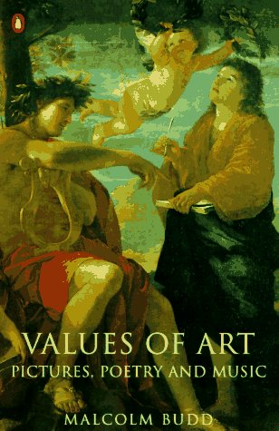 Download Values of Art: Pictures, Poetry and Music iBook
